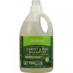 Biokleen Carpet and Rug Shampoo - 64 fl oz