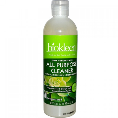 Biokleen Super Concentrated All Purpose Cleaner - 16 fl oz