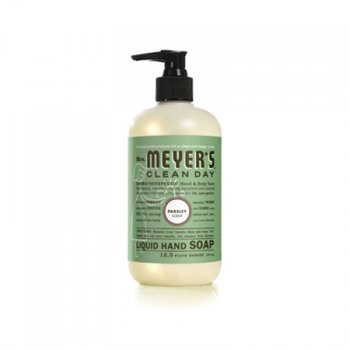 Mrs. Meyer's Clean Day Liquid Hand Soap - Parsley - 12.5 oz
