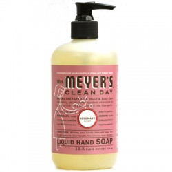 Mrs. Meyer's Clean Day Liquid Hand Soap - Rosemary - 12.5 oz