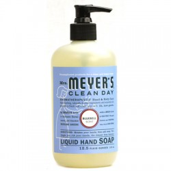 Mrs. Meyer's Clean Day Liquid Hand Soap - Bluebell - 12.5 oz