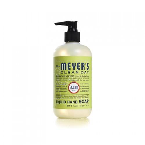 Mrs. Meyer's Clean Day Liquid Hand Soap - Lemon Verbena - 12.5 oz