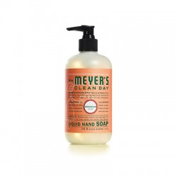 Mrs. Meyer's Clean Day Liquid Hand Soap - Geranium - 12.5 oz