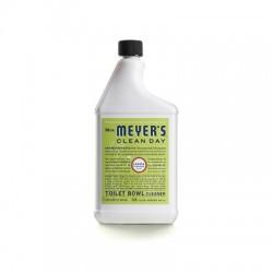 Mrs. Meyer's Clean Day Toilet Bowl Cleaner - Lemon Verbena - 32 oz