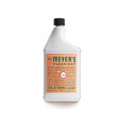 Mrs. Meyer's Clean Day Toilet Bowl Cleaner - Geranium - 32 oz