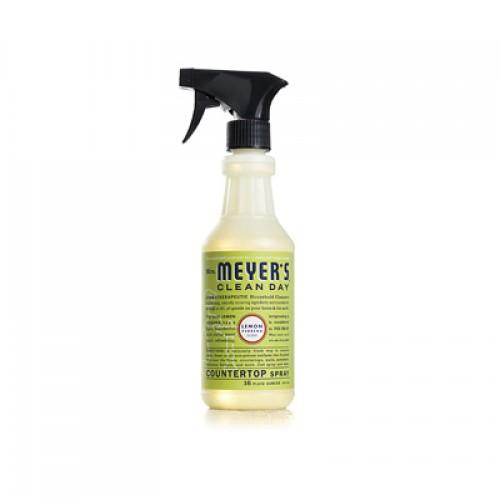 Mrs. Meyer's Clean Day Countertop Spray - Lemon Verbena - 16 oz