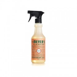 Mrs. Meyer's Clean Day Countertop Spray - Geranium - 16 oz