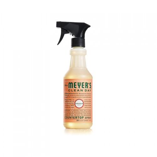 Mrs. Meyer's Clean Day Countertop Spray - Geranium - 16 oz