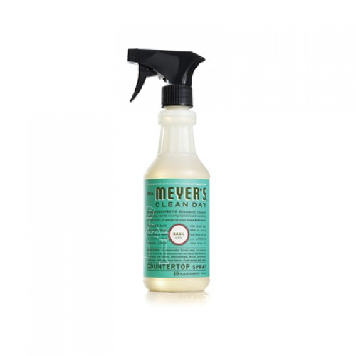Mrs. Meyer's Clean Day Countertop Spray - Basil - 16 oz