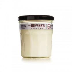 Mrs. Meyer's Clean Day Soy Candle - Lavender - 7.2 oz Candle