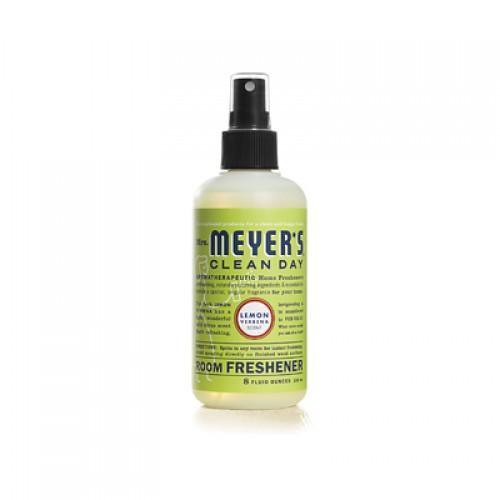 Mrs. Meyer's Clean Day Room Freshener - Lemon Verbena - 8 oz