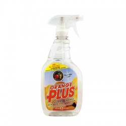 Earth Friendly Orange Plus Cleaner Spray - 22 fl oz