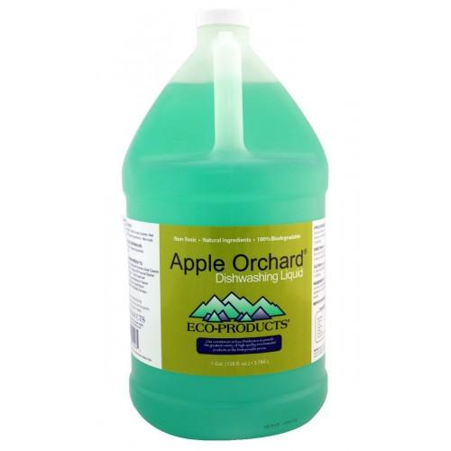 Eco Cleaner Apple Orchard Dish Liquid, 1 gal.