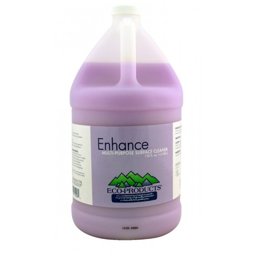 Eco Cleaner Granite and Stainless Steel Cleaner, 1 Gal.