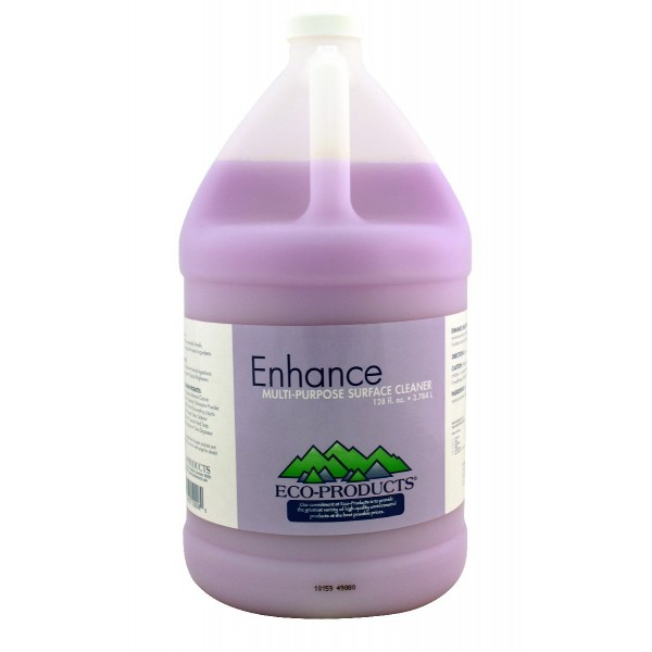 Eco Cleaner Granite And Stainless Steel Cleaner 1 Gal