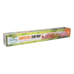 BioBag Cling Wrap